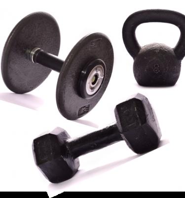 7. Artículos de Fitness y Musculación