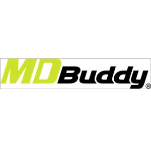 4. MDBuddy - Accesorios