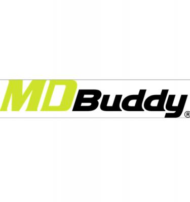 4. MDBuddy - Artículos deportivos