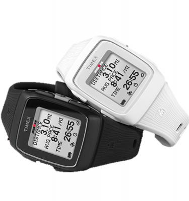 Relojes, GPS