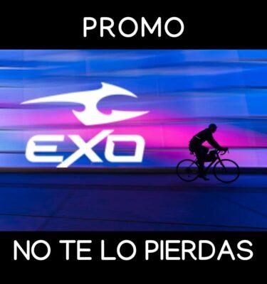 #PromoExo