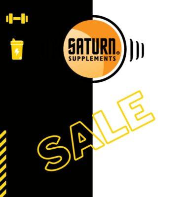 #SaturnSale