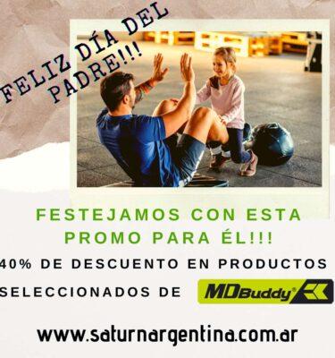 #PromoDiaDelPadre
